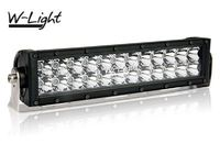 W-LIGHT TYPHOON 390 LED KAUKOVALO 72W 10-30V REF 40