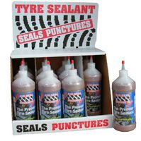 Tyre Sealant renkaantiivisteaine 12 x 950ml Heavy Duty