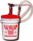 Tyre Sealant renkaantiivisteaine 20l Heavy Duty