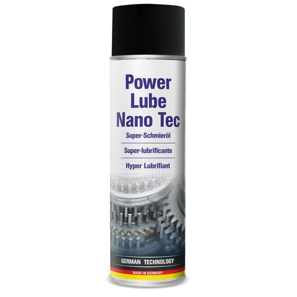 Autoprofi Power Lube Nano Tec voiteluspray