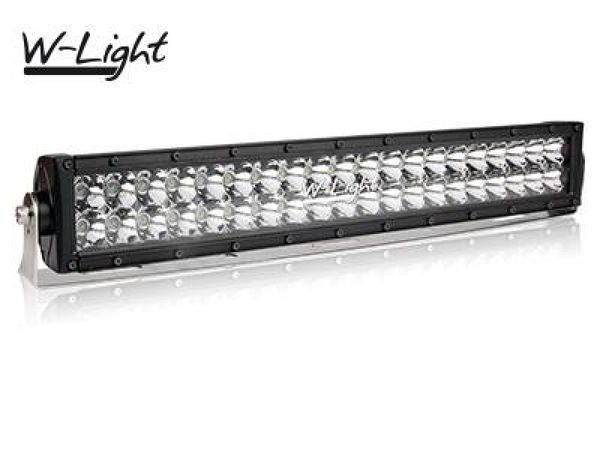 W-LIGHT TYPHOON 590 LED KAUKOVALO 120W 10-30V REF 40