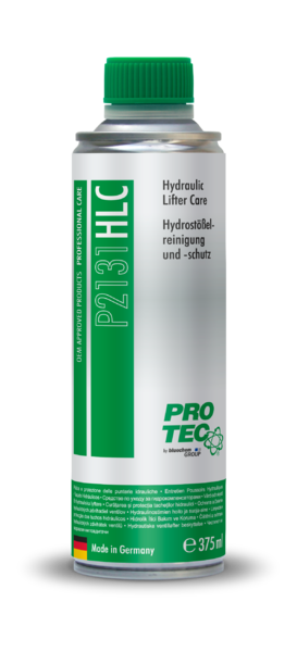 Pro-Tec Hydraulic Lifter Care, hydraulinostinten hoitoaine
