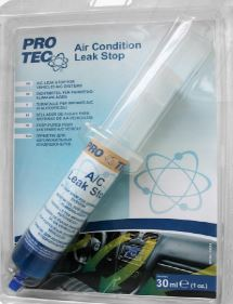 PRO-TEC A/C Leak Stop for Vehicle Systems